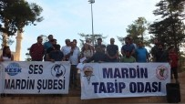 Mardin'deki Sağlık Örgütlerinden 'Şarbon' Açıklaması