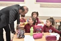 FEDAKARLıK - Mehmet Rıfat Börekçi İlkokulunda Yeni Kampüs Açılışı