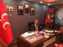YıLDıZLı - MHP Erzurum İl Başkanı Karataş'tan Gaziler Günü Mesajı