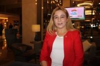 MHP Milletvekili Esin Kara Açıklaması 'Yerel Seçimlerde İttifak Olursa Bu Doğrultuda Çalışırız'