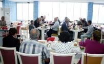 Mudanya Çıraklık Eğitim Merkezi Muhtarlara Tanıtıldı