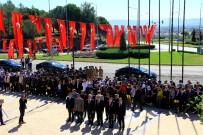 ŞEHIT - Muğla'da 19 Eylül Gaziler Günü Etkinliği