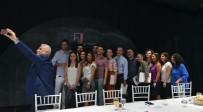 ÖĞRETIM GÖREVLISI - Nilüfer Belediyesi Kent Tiyatrosu Yeni Sezonu Açıyor