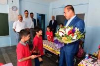 Öğrencilerden Başkan Sözlü'ye 'Yılın Başkanı' Ödülü