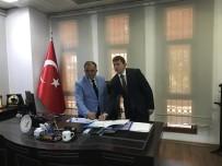 FARUK COŞKUN - Osmaniye Batı Karadeniz'in Kardeşi Oldu