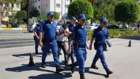 Otellerden Hırsızlık Yapan 2 Kişi Yakalandı