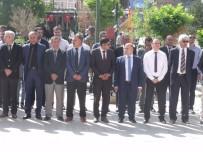 Özalp 'Te 19 Eylül Gaziler Günü Kutlandı