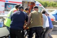 (Özel) Trafik Kazasında Can Pazarı