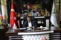 BARıŞ GÜCÜ - Özyavuz'dan 19 Eylül Gaziler Günü Mesajı