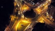 FUHUŞ OPERASYONU - Polisin Fuhuş Şebekesini Kağıt Toplayıcısı Kılığında Takibi Kamerada