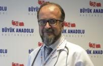 Prof. Dr. Yol Açıklaması 'Onkolojik Cerrahi Tecrübe Gerektirir'