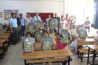 PTT'den Öğrencilere Kırtasiye Yardımı