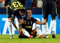 İTALYAN - Ronaldo, Gözyaşlarını Tutamadı