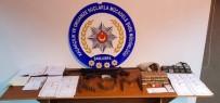 Şanlıurfa'da Tefecilik Operasyonu Açıklaması 15 Gözaltı