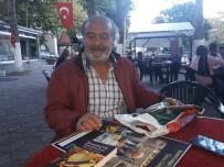 SONBAHAR - Şaphaneli Yazar 6. Kitabını Yazdı