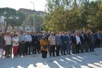 Sarayköy'de 19 Eylül Gaziler Günü Kutlama Etkinlikleri