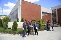 SDÜ'de, 37 Öncelikli Alanda 97 Öğrenciye YÖK Bursu