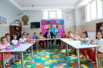 OKUL ÖNCESİ EĞİTİM - Şehitkamilli Miniklerin Eğitim Hayatı Başladı