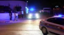 UZMAN ÇAVUŞ - Şehitlerimizin Naaşını Kaçıran Teröristler Tutuklanarak Hatay Cezaevine Gönderildi