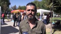 EL SANATLARI - Seramik Sanatçıları Avanos'ta Buluştu