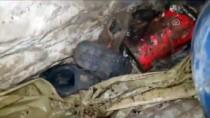 TIBBİ MALZEME - Siirt'te Terör Örgütü PKK'ya Operasyon