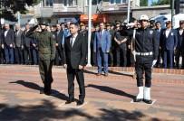 Sorgun'da Gaziler Günü Kutlandı