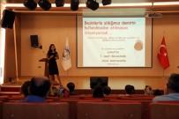 Talas'ta Personele Çevre Ve Halk Sağlığı Eğitimi