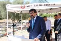 TALIM TERBIYE KURULU - Talim Terbiye Kurulu Başkanı, Muğla'da Öğrencilerle Bir Araya Geldi