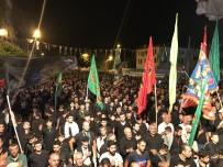 Tasua Gecesi'nde Meydanlar Doldu