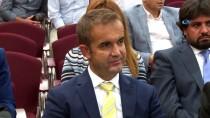 TBMM Dışişleri Komisyon Başkanı Bozkır Açıklaması 'Ermenistan Gündemimizde Olmayacak'
