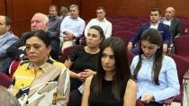 AVRUPA KOMISYONU - TBMM Dışişleri Komisyonu Heyeti Azerbaycan'da