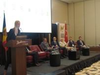 TİKA'dan Türkiye-Moldova Ekonomik İşbirliğini Geliştirme Sempozyumuna Destek