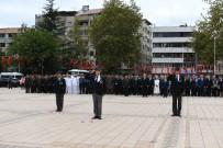 Trabzon'da 19 Eylül Gaziler Günü Kutlamaları
