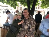 Trabzon İl Emniyet Müdürü Çevik Halkla İç İçe