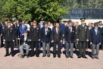 Tunceli'de Gaziler Günü