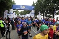 GÜZELYALı - Turkcell Gelibolu Maratonu İçin Geri Sayım Başladı