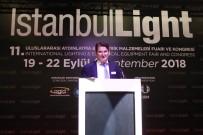 Türkiye Aydınlatma Sektörünün Geleceği, Istanbullight 2018'De Şekillenecek