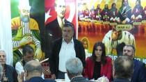 İMAM HÜSEYIN - Türkmen Alevi Bektaşi Vakfı'ndan Muharrem İftarı