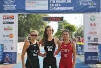 AVRUPA ŞAMPİYONU - Üniversiteli Genç Sporculardan Gurur Veren Başarılar