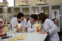 Uşak Üniversitesi Tıp Fakültesi'nden bir ilk