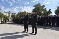 Vali Elban, Şehit Yakınları Ve Gazilerle Bir Araya Geldi