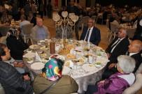 KUTSAL TOPRAKLAR - Vali Kılıç'tan Gaziler Ve Şehit Ailelerine Yemek