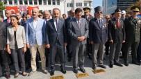 SAYGI DURUŞU - Vali Küçük'ten Bursa'ya Yeni Şehitlik Anıtı Müjdesi