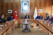 Vali Nayir Açıklaması 'Spor; Sağlık, Arkadaşlık, Dostluk, Güven Ve Başarıyı Hazmetme Demektir'