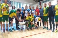 TÜRKIYE VOLEYBOL FEDERASYONU - Voleybolculardan Sezon Açılışı