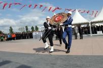 Yalova'da Gaziler Günü Kutlandı