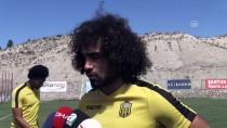 Yeni Malatyasporlu Futbolcular, Çaykur Rizespor Maçına Odaklandı