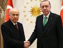 MHP - Yerel seçimde ittifak olacak mı?