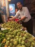 Zınnar'ın Organik Armudu Tezgahtaki Yerini Aldı