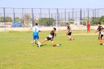 ŞAMPİYONLUK KUPASI - '15 Temmuz Demokrasi Şehitleri Kupası Futbol Turnuvası' Başladı